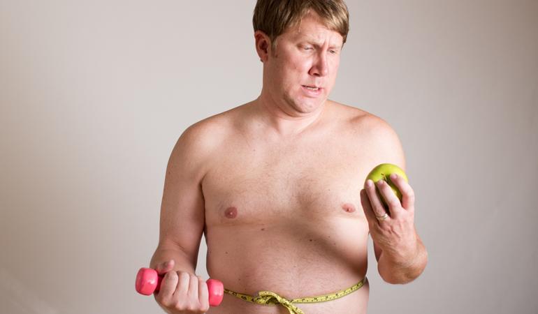 痩せるってスゴイこと!! ダイエットを成功させる考え方